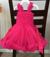 Ruffle Butts Brand 12-24 frilly tutu dress in Elgin, Illinois