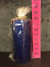 Blue Pillar Candle in Glendale Heights, Illinois