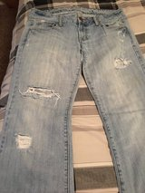 American Eagle Jeans in Lawton, Oklahoma