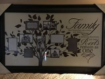 "Kirklands ""family tree"" decorative picture frame in Macon, Georgia"