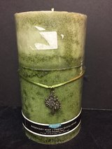 Hand Poured Candle in Glendale Heights, Illinois