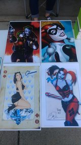 Comic Pictures in Vacaville, California