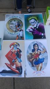Comic Con Pictures in Vacaville, California
