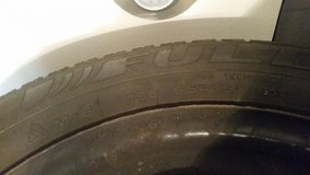 Fulda Winter Tires for sale excellent condition in Tinker AFB, Oklahoma
