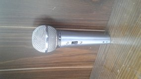 Shure Dynamics B Microphone in Alamogordo, New Mexico