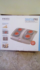 SHIATSU FOOT MASSAGER in 29 Palms, California