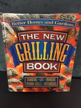 Grill Cookbook in Aurora, Illinois