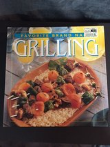 Outdoor Grilling Cookbook in Aurora, Illinois
