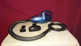 HAND HELD VACUUM WITH ATTACHMENTS in Naperville, Illinois