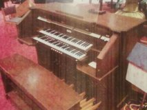 Allen 301-B Large Church Organ in Virginia Beach, Virginia