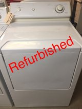 Great Refurbished Maytag Gas Dryer in Barstow, California