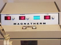 Diathermy - Magnetherm 1000 in Virginia Beach, Virginia