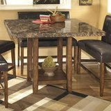 """Ashley's """"Lacey"""" Dining Set in Tampa, Florida"""