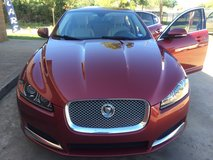 2013 Jaguar XF Supercharged - One Owner in CyFair, Texas