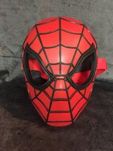 Spider-Man Mask in Naperville, Illinois