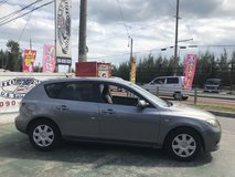 2005 Mazda Axela Hatch - TINT - Extremely Reliable Vehicle - Perfect Family Car - Compare & $ave! in Okinawa, Japan