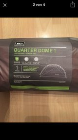 REI Quarter Dome 1; Lightweight 3-Season Tent in Stuttgart, GE