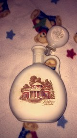1849 Decanter Liquor Bottle in Fort Leonard Wood, Missouri