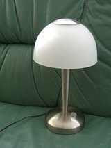 """220V touch lamp 11"""" in Ramstein, Germany"""