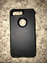 OtterBox Defender Series Case (Black) for iPhone 6 Plus with Belt Clip in Pleasant View, Tennessee