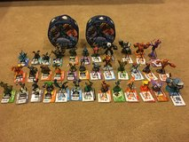 Skylander Figurines in St. Charles, Illinois