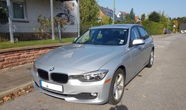 2015 BMW 320i US Spec, Perfect Condition in Mannheim, GE