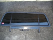 Rear Sliding Window  2001-2004  Explorer Sport Trac in Cherry Point, North Carolina