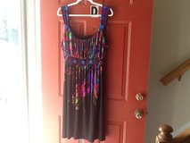 Plus size 20 pretty dress in Fort Campbell, Kentucky