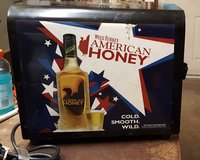 Wild Turkey American Honey Shot Dispenser in Hopkinsville, Kentucky