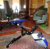 ProGear Exercise Bike with Heart Pulse Sensors in Morris, Illinois