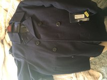 L Pea Coat! Brand new! in Pleasant View, Tennessee