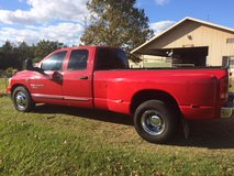Dodge Ram 3500 4dr. 8ft bed in Lake Charles, Louisiana