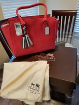 Brand new Coach purse in Virginia Beach, Virginia