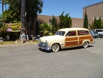 Treasures at Lucky Street Vintage Market This Weekend in Camp Pendleton, California