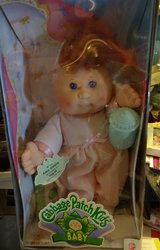 Cabbage Patch Baby in Ruidoso, New Mexico