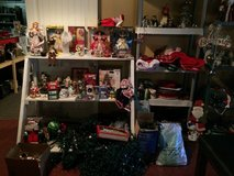 Large Selection Of Christmas Decorations ! Trees, Lights, Ornaments Air Blow Ups Etc in Leesville, Louisiana