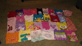 Girls size 6 summer/spring clothes in Fort Campbell, Kentucky