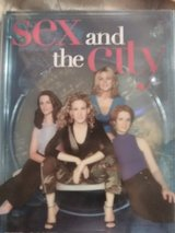 Sex and the city in Fort Leonard Wood, Missouri