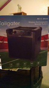 Ion Tailgater Wireless Rechargable Speaker System in Barstow, California