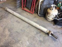 Drive shaft Full size Dodge ram pick up in Fort Knox, Kentucky