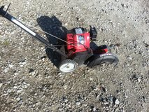 Troybilt 4 stroke edger in Camp Lejeune, North Carolina