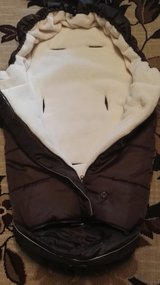 FILIKID winter bag for a baby in 0mo till 12mo in Ramstein, Germany