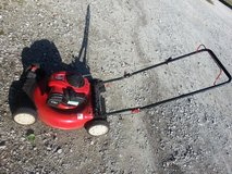 Used push mower in Camp Lejeune, North Carolina