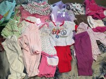 0-3 months girl clothes in Columbia, South Carolina