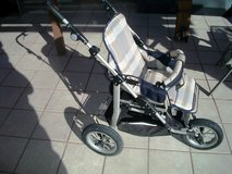 Baby Jogging Stroller System in Alamogordo, New Mexico
