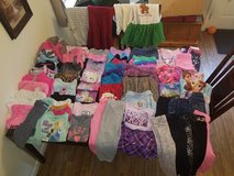 Girls size 5 clothing lot in Fort Drum, New York