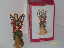 Christmas Decor Collectible Angels in Fort Riley, Kansas