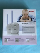 Babyphone / Baby Monitor 220v in Ramstein, Germany