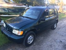 2001 Kia Sportage suv in Goldsboro, North Carolina