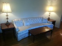 Living Room set in Fort Campbell, Kentucky